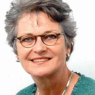 Ingrid Ten Bruggencate
